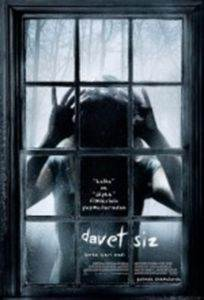 Davetsiz - The Uninvited