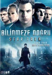 Star Trek-Bilinmeze Doğru 3D Blu-ray