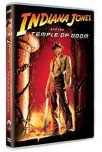 Indiana Jones 2-Kamçılı Adam (BOD)