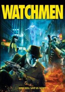 Watchmen (BOD)