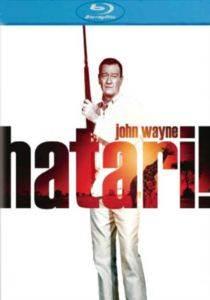 Hatari (Blu-ray)