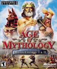 Age Of Mitology Complete Edition - PC