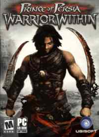 Prince Of Persia Warrior Within - PC DVD