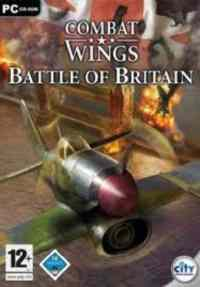 Combat Wings:Battle Of Britain