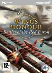 Wings Of Honour
