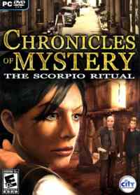 Chronıcles Of Mystery