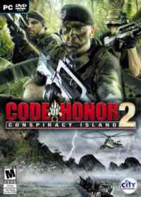 Code Of Honor II