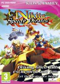 Nikita Speedy Pirates
