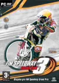 Fim Speedway 3 Grand Prix