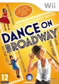 Dance On Broadway  ...
