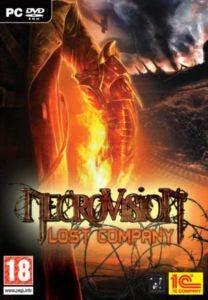 Necrovisiot Lost Company