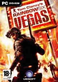 Rainbowsix Vegas