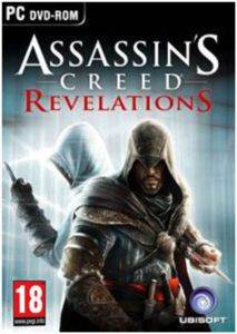 Assasin's Creed Revelations Day 1