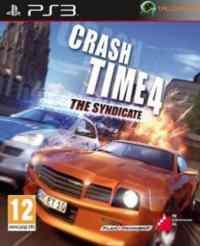 Crash Time 4
