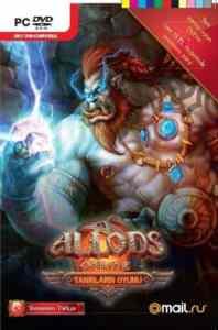 Allods Online Tanrıların Oyunu