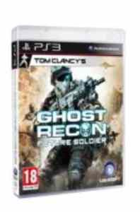 PS3 Chost Recon Future Soldier