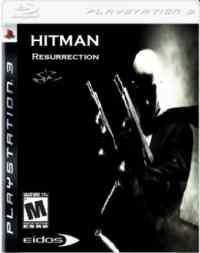 Hitman (PS3)