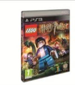 PS3 Harry Potter Years 5-7