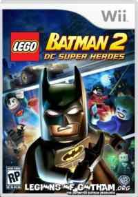 Lego Batman 2 (Wİİ ...