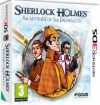 Sherlock Holmes Th ...