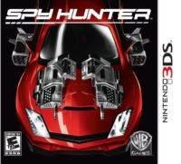 Nintendo 3DS  Spy Hunter