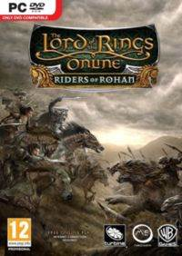 Lord Of The Rings Online - Riders Of Rohan (PC DVD)