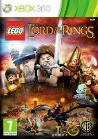 Lego The Lord Of The Rings (XBOX)
