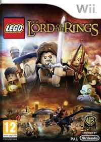 Lego The Lord Of The Rings (Wii)
