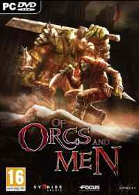 Of Orcs And Men (PC DVD)