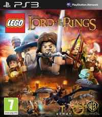 Lego The Lord Of The Rings Exclusive (PS3)