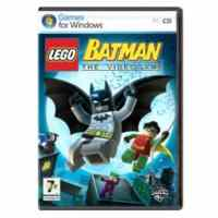 Batman The Video Game (PC DVD)