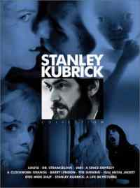 Stanley Kubrick Life In Picture
