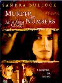 Adım Adım Cinayet (Dvd)
