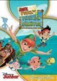 Peter Pan Dönüyor
