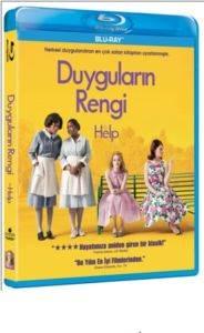 Duyguların Rengi (Blu Ray)