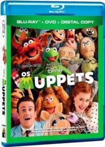 Muppets (Blu Ray)