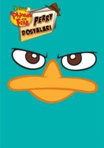 Phineas ve Ferb - Perry Dosyaları (DVD)