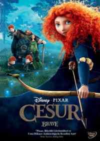Cesur-Koleksiyon Versiyon (Blu Ray 3D)