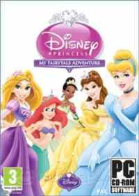 My Fairytale Adventure (PC DVD)