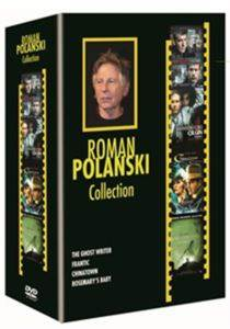 Roman Polanski Collection Box Set