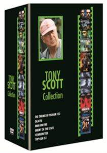 Tony Scott Collection Box Set