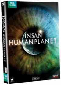 İnsan - The Human Planet (DVD)