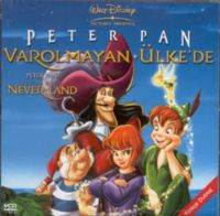 Peter Pan 2 Varolmayan Ülkede - Peter Pan 2: Return To Neverland (DVD)