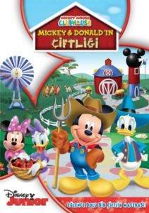 Mickey ve Donald' ın Çiftliği