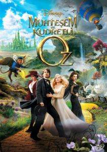 Muhteşem ve Kudretli Oz - Oz The Great And Powerful
