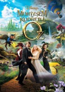 Muhteşem ve Kudretli Oz - Oz The Great And Powerful