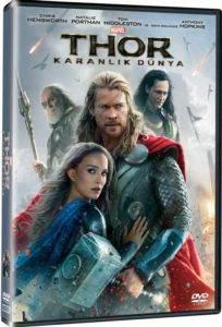 Thor - Karanlık Dünya