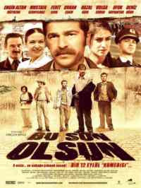 Bu Son Olsun (Cd)