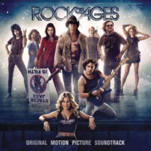 Rock Of Ages (VCD)