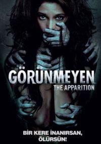 Görünmeyen - The Apparition (VCD)